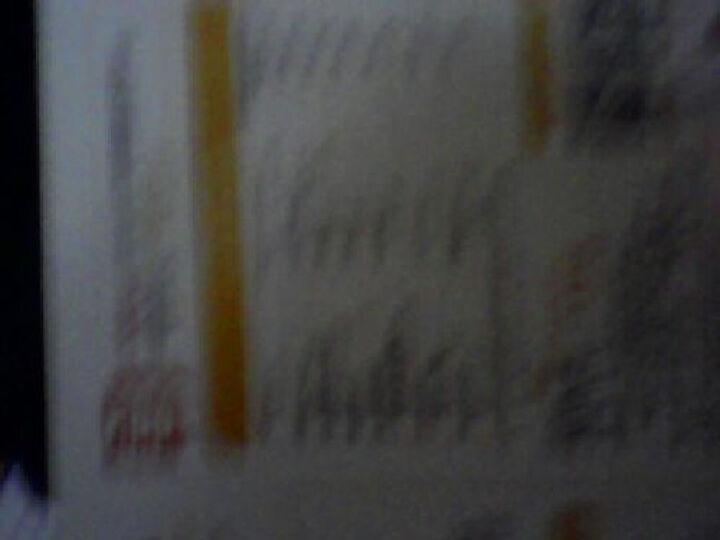 维他纤维 宝宝装水溶性膳食纤维2.5g*10条(原味) 晒单图