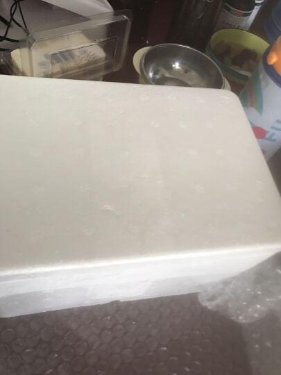 百钻 裱花嘴 不锈钢蛋糕奶油挤花袋嘴裱花头 做泡芙曲奇烘焙工具 菊花嘴 晒单图