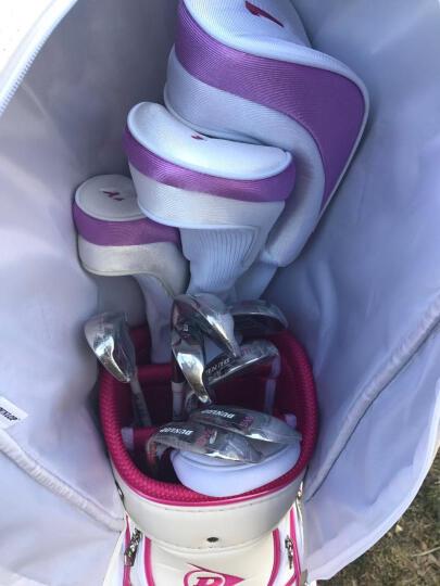 【初学钛合金】登路普(DUNLOP)高尔夫球杆女士套杆 初中级钛合金碳素全套新款 预订款 全款4200后发货 晒单图