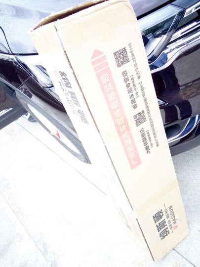 纳斯顿 2017款科雷傲门槛条 迎宾踏板装饰条亮条 雷诺科雷傲改装专用 科雷傲外门槛条【碳纤皮红标款】 晒单图