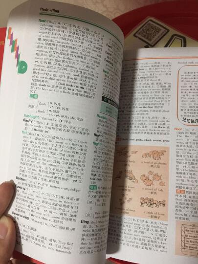 星火英语 2016年 最新高考必备:词汇必备·语法精讲·应试技巧(适用各版本新课标教材 第12次全新修订) 晒单图