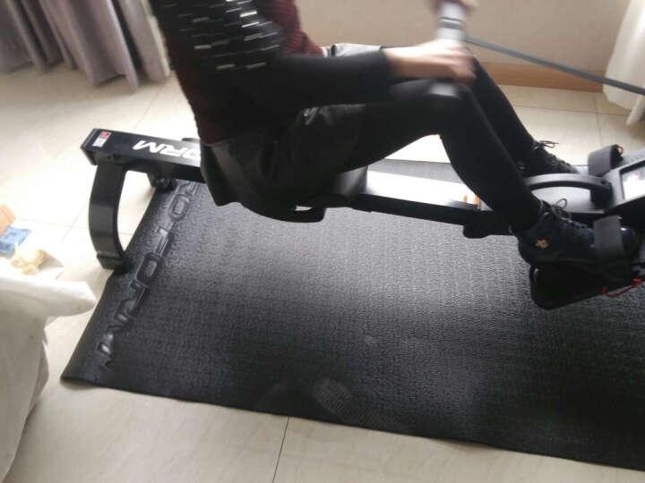 美国爱康ICON划船器家用静音 可折叠划船机 健身器材 PFEVRW41016/R600 新款上市 晒单图