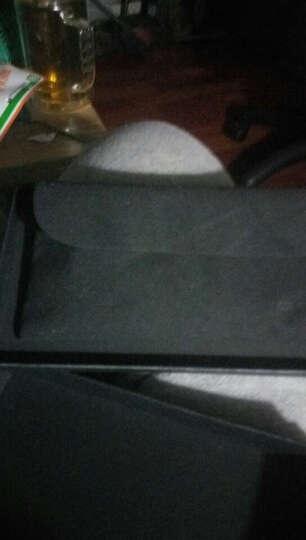 洽利iphonexs max手机套真皮11pro手包苹果XR手机壳678保护套mate30插卡钱包 4.7英寸小屏专用钱包款棕色 晒单图