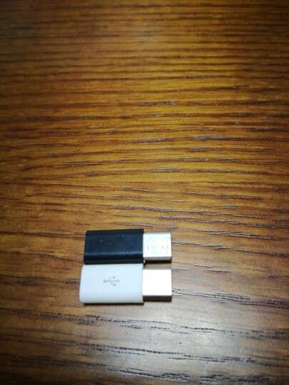 酷波 SC21 Micro USB 安卓接口手机数据线/充电线 2米 白色 适用于三星/小米/华为/魅族等安卓手机 晒单图
