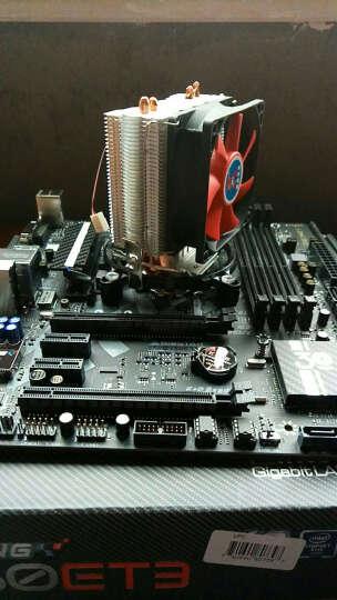 映泰(BIOSTAR)B150ET3 主板(Intel B150/ LGA 1151) 晒单图
