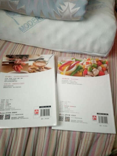 267碗好吃的面+饺子饼类这样做最好吃+家常酱料一本就够 软精装全彩色吃面食不难饺子面条 晒单图