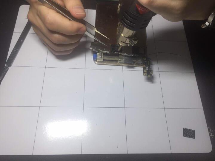 十分到家(shifendaojia) 【非原厂物料】iPhone手机64G/128G内存升级扩容扩大 iPhone 6P 内存升级32G 晒单图