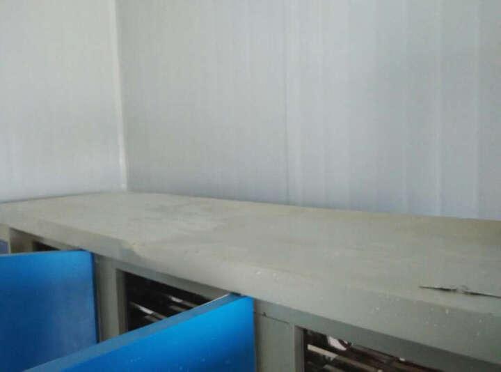 德卡混凝土标准养护箱 20组/40组/60组水泥养护箱标养箱 混凝土养化箱 恒温恒湿柜混凝土标养箱 混泥土试块模 晒单图
