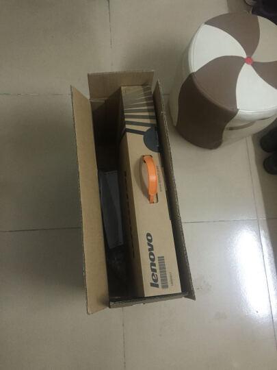 联想(Lenovo) 扬天B41-35 14英寸商务办公手提笔记本电脑 DVD光驱 四核处理器 定制A4-7210 4G内存 256G固态 晒单图
