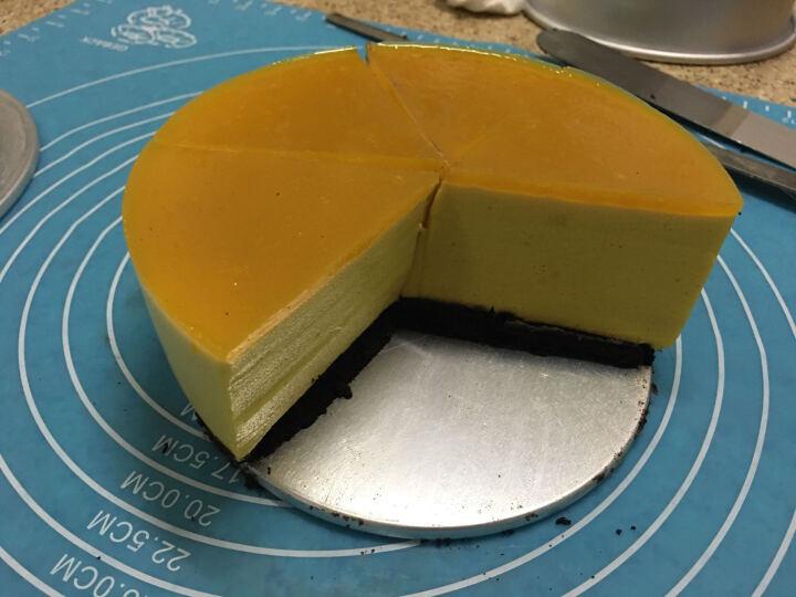 多美鲜(SUKI)淡味无盐  动物黄油 200g  发酵黄油  烘焙原料 晒单图