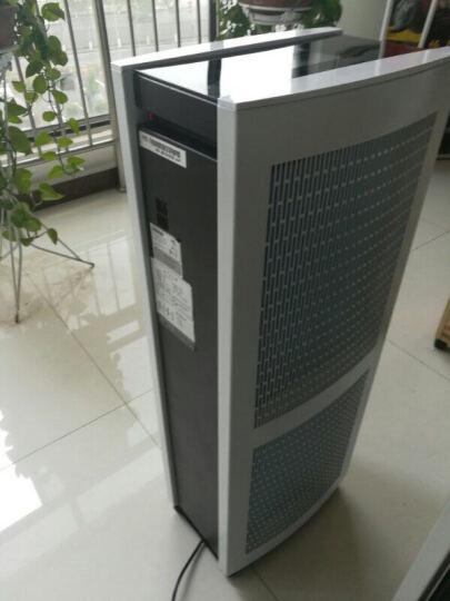 美国云狐(Voonfox)空气净化器除PM2.5甲醛雾霾 家用空气净化器 净化器防尘罩 晒单图