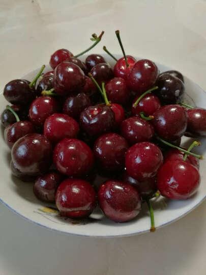 美国车厘子/大樱桃精品礼盒装 新鲜水果2.5kg  晒单图