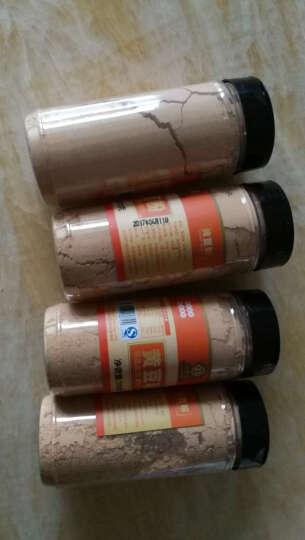 【买2送2】华药堂黄豆粉无蔗糖纯豆浆粉早餐粉现磨200g/罐 晒单图