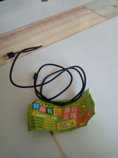 小米 原装手机充电器/数据线快速智能充电 适用于红米note4X/小米3/note红米4A 小米5 QC3.0智能快充充电器头(不含线) 晒单图
