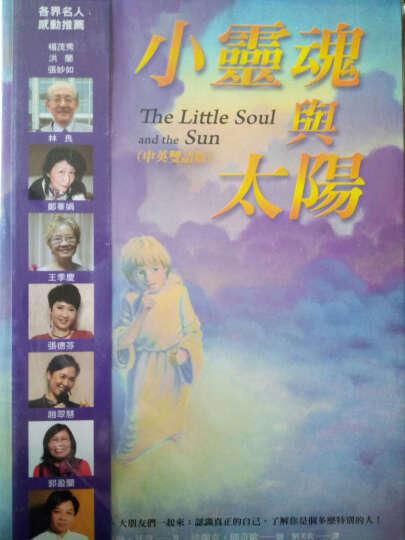 台版现货 小灵魂与太阳 小靈魂與太陽 英汉双语对照原版 晒单图