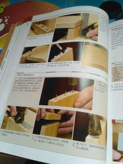 木工全书-木工学习-NO.1 晒单图