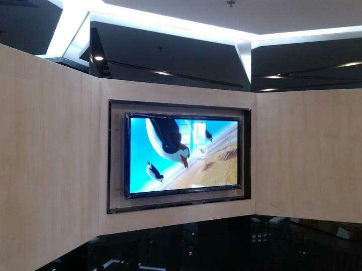 福满门 触摸智能会议平板 会议通 高清会议培训电子白板显示屏 显示器 一体机 98英寸智能会议平板 带触屏 晒单图