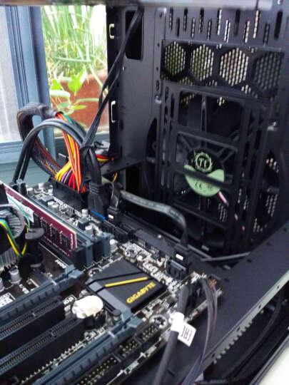 金士顿(Kingston)UV400系列 480G SATA3  固态硬盘 晒单图