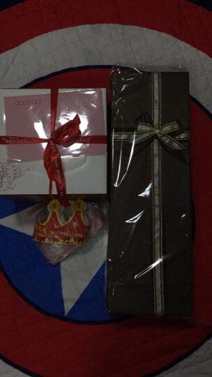 麦味美(mawemand) 生日蛋糕同城配送蛋糕全国预定鲜花水果蛋糕定制儿童北京上海广州 玫瑰鲜花蛋糕(可定制) 8寸/2磅 晒单图