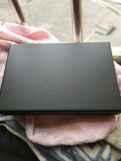 索野(SOYES) H1移动/联通 超薄卡片手机学生儿童备用超长待机迷你小手机 金色 普通版 晒单图