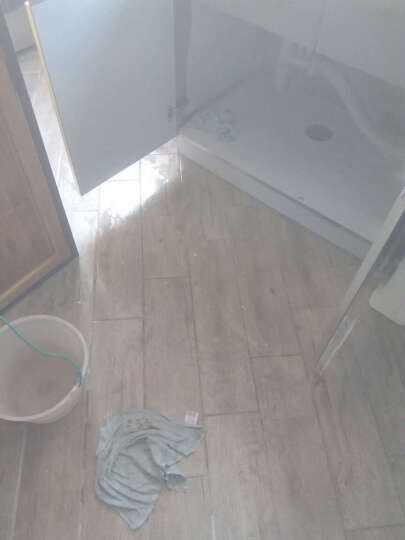 欧顶(odin)集成水槽 厨房洗碗池洗菜池304不锈钢手工加厚加大单双槽 家用洗碗机小户型一体水槽 双槽900*600*800标配A款 晒单图