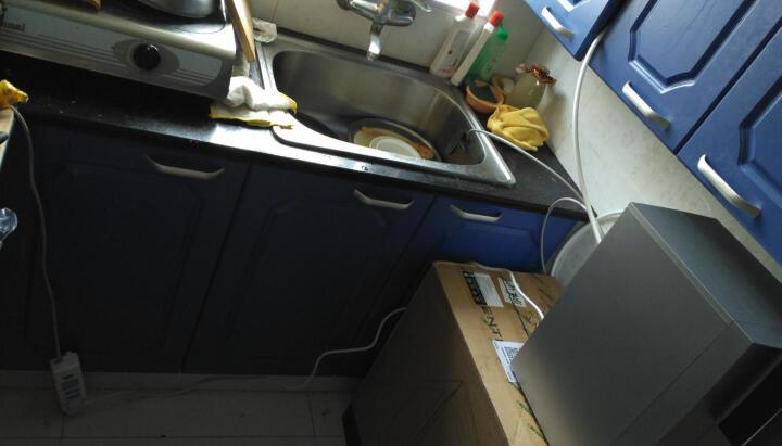 云米(VIOMI)净水器UV杀菌V系列(仅限搭配云米净水器购买,单拍不发货) 晒单图