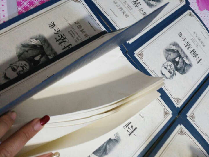 戴尔卡耐基全集7册人性的弱点优点快乐美好人生语言突破女性智慧演讲口才训练成功学畅销 晒单图