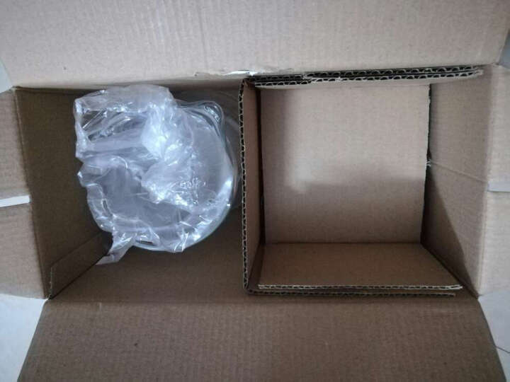 乐美雅(Luminarc)法国弓箭玻璃杯凉水壶果汁杯水杯鸭嘴壶1L水具套装5件套L6993 晒单图