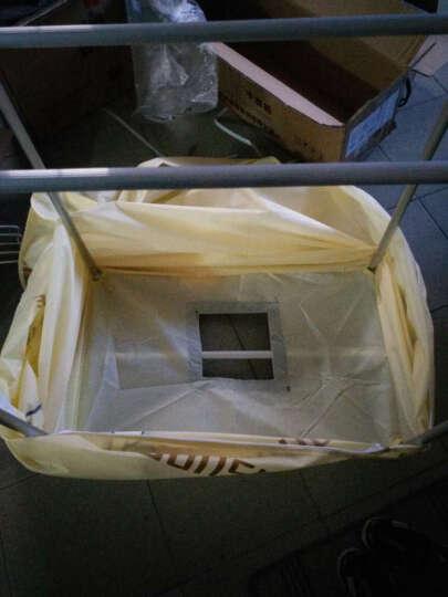 容声(RONGSHENG) 干衣机 衣服烘干机家用烘衣机双层快速干衣NSB-1000C 机械铝管升级款 晒单图