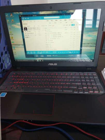 戴尔灵越5000 fit 14英寸 Ins5490 5498笔记本电脑键盘膜保护膜贴膜防水防尘垫 渐变粉+14防蓝光屏幕膜+试贴膜+鼠标垫 晒单图