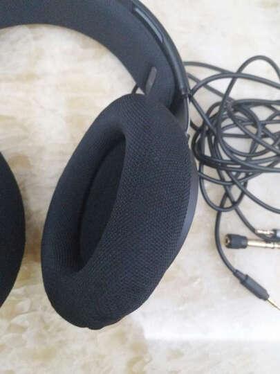 飞利浦(PHILIPS)SHP9500耳机头戴式HIFI发烧电脑游戏绝地求生吃鸡耳机 SHP9500+耳机包 晒单图
