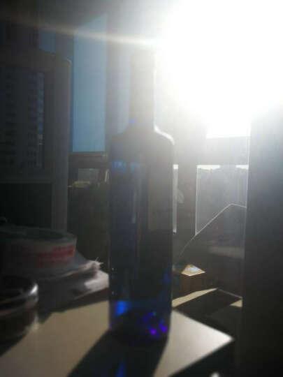【西班牙原装原瓶进口红酒】莎莎麝香甜白葡萄酒750ml DO级法定产区 麝香葡萄 2瓶送礼盒 晒单图
