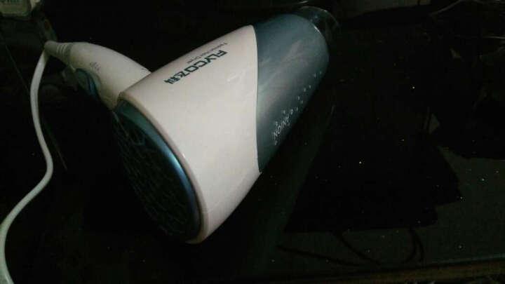 飞科(FLYCO)电吹风机家用FH6251负离子可折叠吹风筒 1600W 晒单图