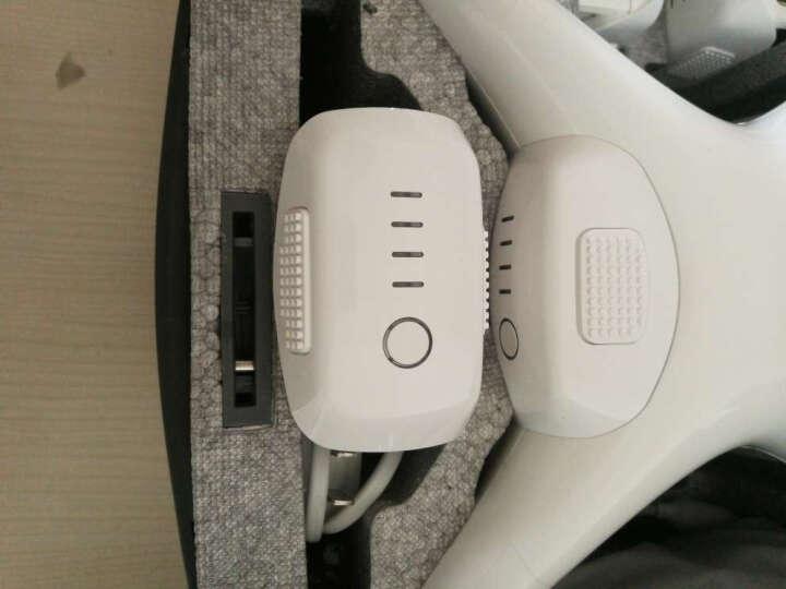 大疆(DJI) 精灵Phantom 4 Pro/+ V2.0四轴航拍多旋翼无人机飞行器遥控智能飞机 精灵4 智能飞行电池(5870mAh) 晒单图
