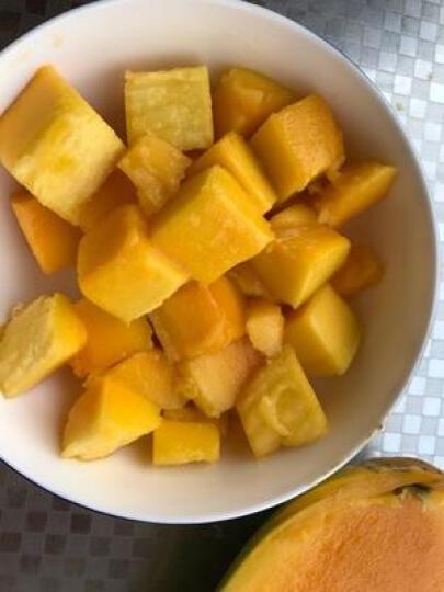 纯真鲜果 广西融安金桔 生鲜水果 晒单图