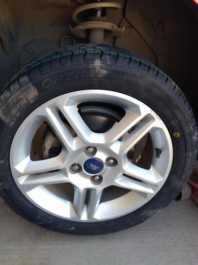 韩泰(Hankook)汽车轮胎 (傲特马) OPTIMO K415 195/65R15标志408新宝来高尔夫A6/A7 晒单图