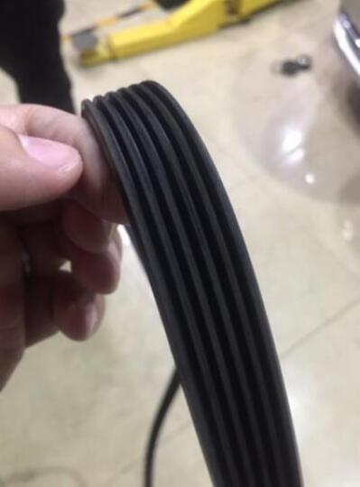suoshid适用于奔驰涨紧轮 张紧轮 发动机皮带 空调皮带 发动机皮带 发电机皮带 空调压缩机皮带 GL350 GL450 GL550 GL500 晒单图