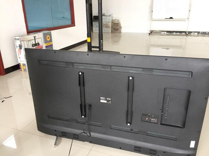 NB(NORTH BAYOU) CA55液晶电视移动支架电视机落地挂架视频会议触摸推车 晒单图