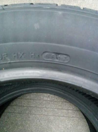 韩泰轮胎 H439 185/65R15 日产骊威阳光MG3长城C30 晒单图