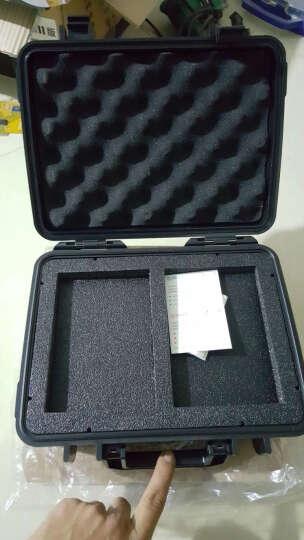 奥睿科(ORICO)NS400C3 四盘位3.5英寸Type-C硬盘柜SATA3.0串口台式机硬盘存储柜 支持10TB硬盘 黑色 晒单图