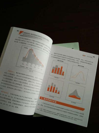 用图表说话:麦肯锡商务沟通完全工具箱(珍藏版) 晒单图