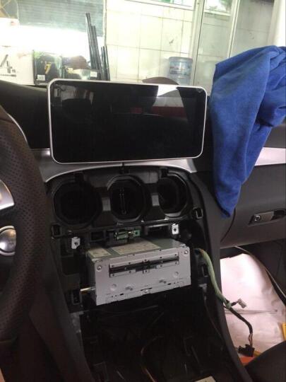 御征新款奔驰GLA GLC260新C200级A级B200级R300 ML专用安卓大屏导航仪倒车影像 安卓系统 GLK200 GLK260 GLK300 大屏智能导航+倒车影像+全国包安装 晒单图