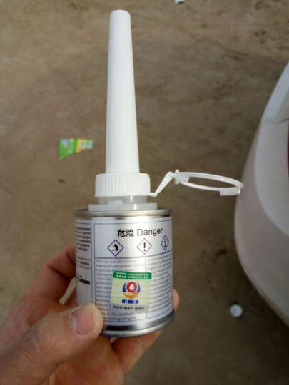 QO汽车燃油宝 汽油添加剂汽车燃油添加剂油路清洗剂发动机清洗剂省油除积碳 门把手贴膜 礼品 晒单图