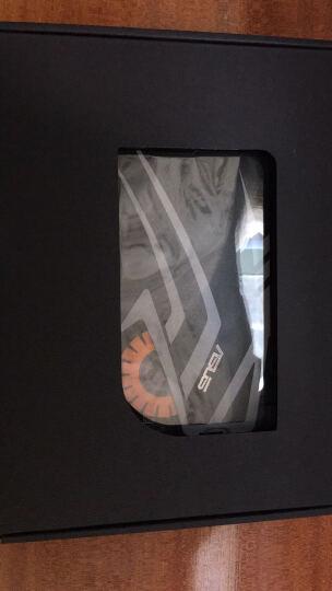 华硕(ASUS) 猛禽STRIX SOAR 战枭版 7.1声道 游戏内置声卡(PCI-E) 晒单图
