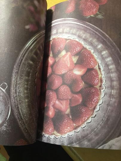 食光深处的温暖(美文+食帖) 晒单图