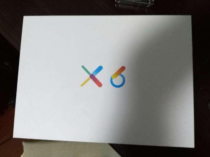 酷乐视(CooLux) X6S微型投影仪 高清家用便携办公智能手机投影机 X6S【自动聚焦 3D视界  高配之选】 晒单图