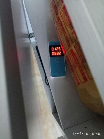 沃普OP1100甲醛检测仪家用 TVOC苯空气质量自监测试仪量盒 室内测甲醛仪器 晒单图