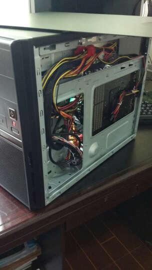 酷冷至尊(CoolerMaster)特警342U3版 黑色 迷你机箱(支持M-ATX主板/USB3.0/支持SSD) 晒单图
