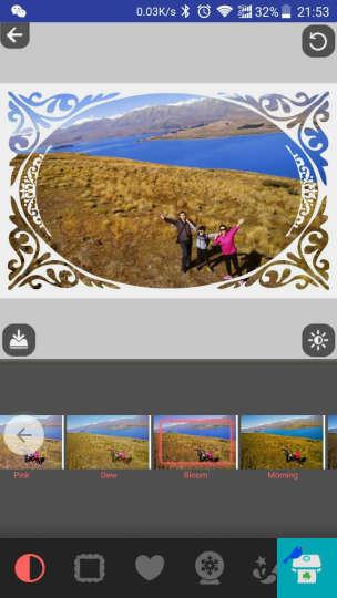 呈妍 (Hiti) Pringo P231升级版P232手机照片打印机便携式口袋相片 p232黄色+324张 晒单图