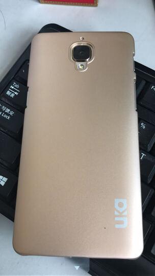 一加手机3T (A3010) 6GB+64GB 薄荷金 全网通 双卡双待 移动联通电信4G手机 晒单图